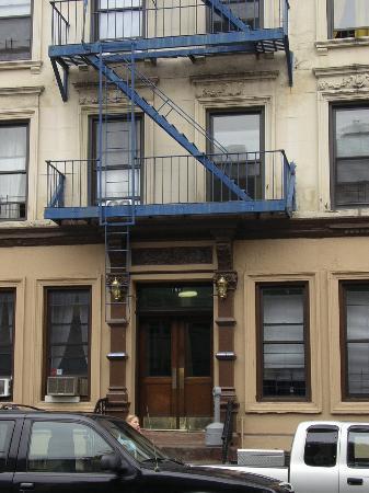 Photo of Sky Hostel New York City
