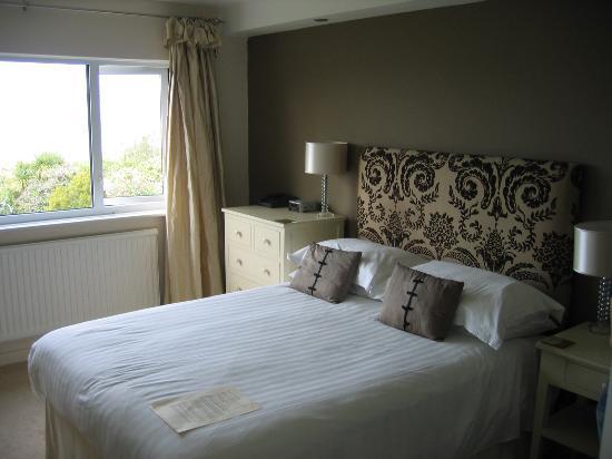 Boskerris Hotel: Room 14