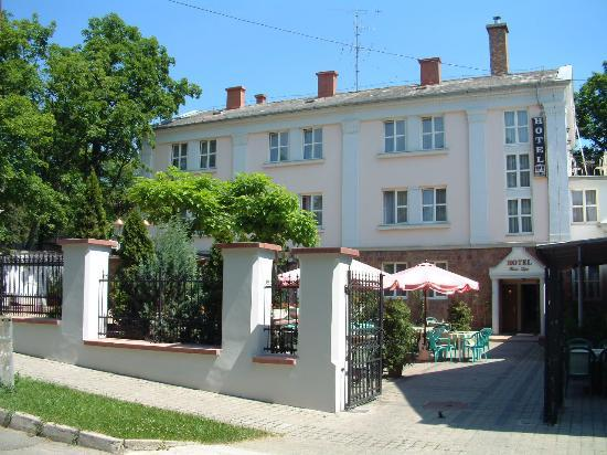 Photo of Hotel Blaha Lujza Balatonfured