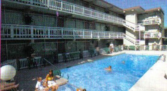 Photo of Carolina Rio Grande Motel Myrtle Beach