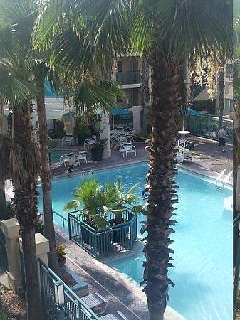 Staybridge Suites Lake Buena Vista: Pool area 1