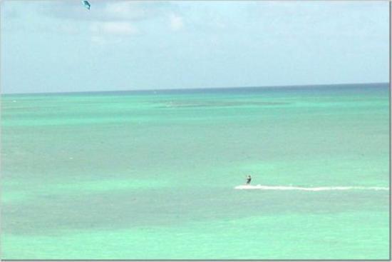 The Reef Coco Beach: Beautiful Ocean