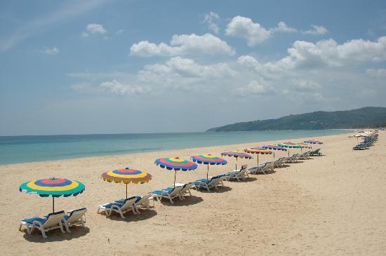 attraction review reviews oriental massage phuket kata beach karon