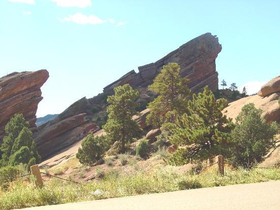 Colorado: Red Rock