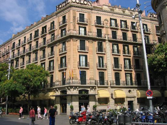 Room Photo 3548116 Hotel Terrazas De Colón Hotel