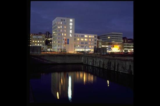 Novum Hotel Belmondo Hamburg Hauptbahnhof Picture