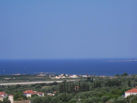How Do I Get To The Island Of Cephalonia