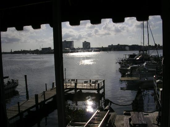 Barefoot Bay Resort and Marina Picture