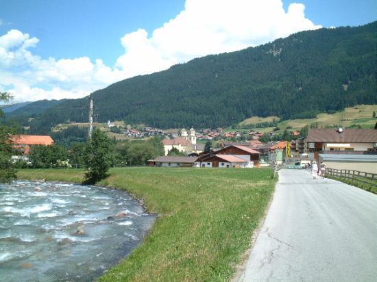 Steinach am Brenner, Österreich: Charming Steinach village