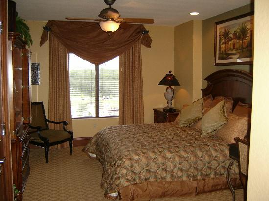 Wyndham Bonnet Creek Resort: Bedroom
