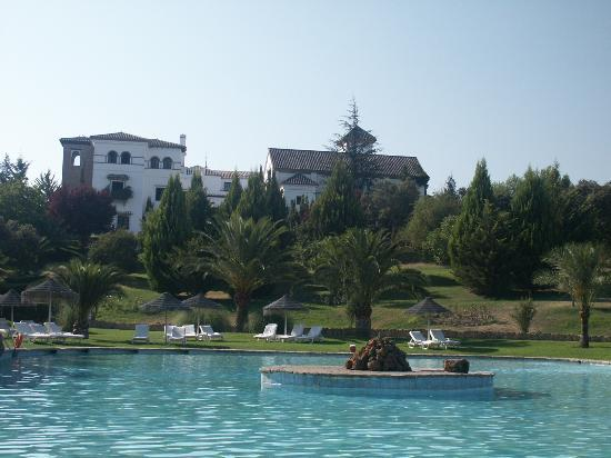 La Bobadilla, a Royal Hideaway Hotel Photo