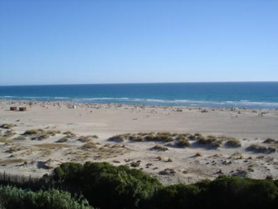 Hotel Fuerte Conil - Costa Luz: The beach