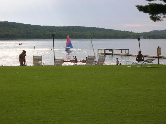Boyne Mountain Resort: Deer Lake