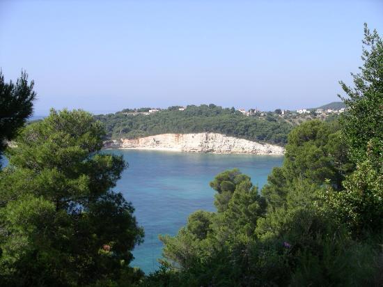 Milia Bay View