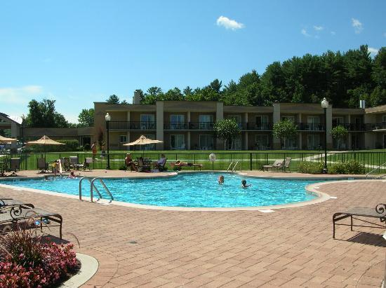 Holiday Inn Resort Lake George: Wish I was there