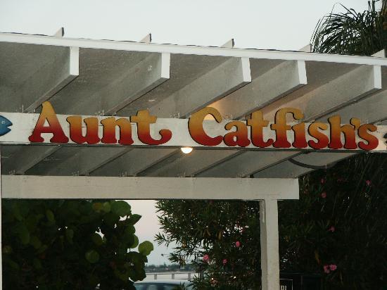 Outside picture of aunt catfish 39 s on the river port orange tripadvisor - Aunt catfish port orange fl ...