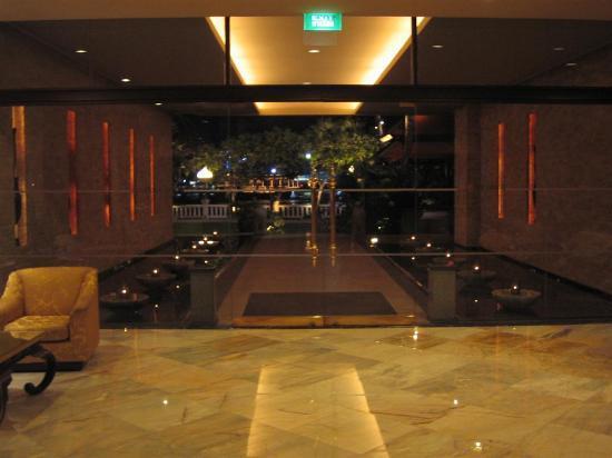 Shangri-La Hotel,Bangkok Photo