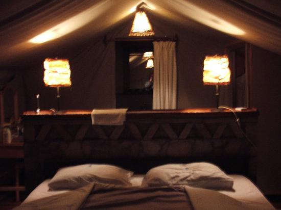 ‪‪Sarova Mara Game Camp‬: Tent‬