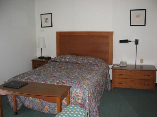 Residence Inn Boise Downtown: Room