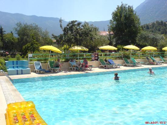 Photo of Hotel Pinara Resort Fethiye