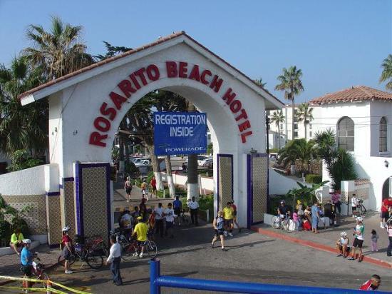 Rosarito Beach Hotel >> Rosarito Beach Hotel Picture Of Rosarito Beach Hotel Rosarito