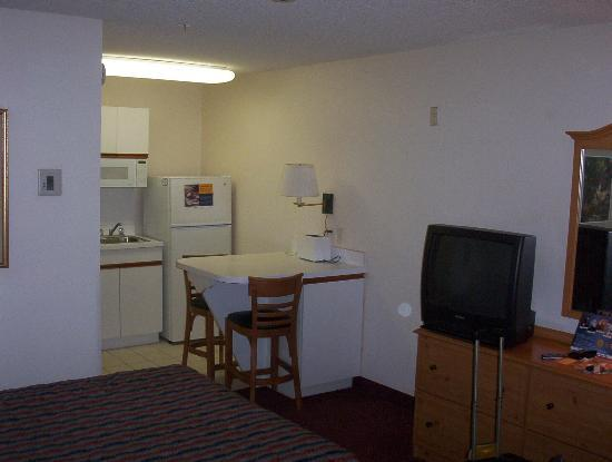 Extended Stay America - Boca Raton - Commerce: Homestead Boca Raton Pic 1