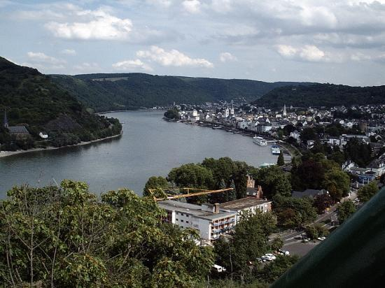 Last Minute Hotels in Boppard