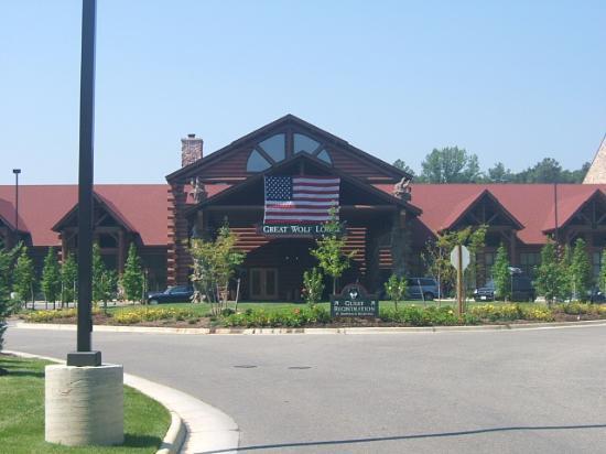 Va Great Wolf Lodge Williamsburg Va