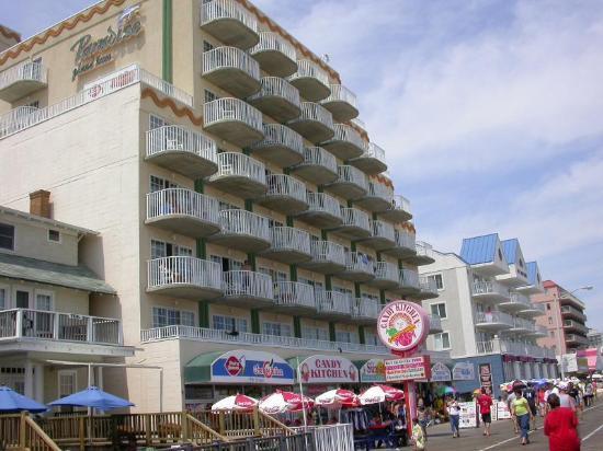Imagen de Paradise Plaza Inn