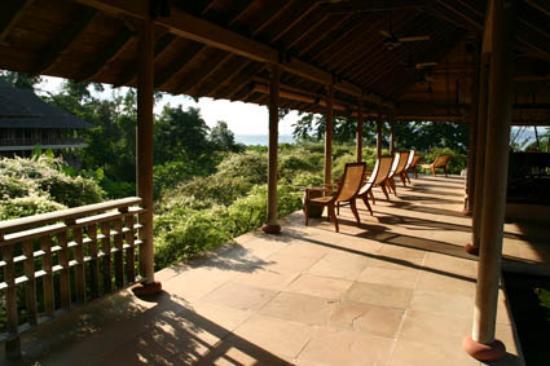 Foto de The Datai Langkawi