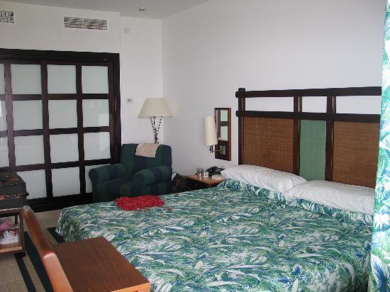 Hotel Costa Calero: Our Bedroom