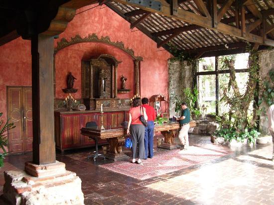 Zdjęcie Casa Santo Domingo