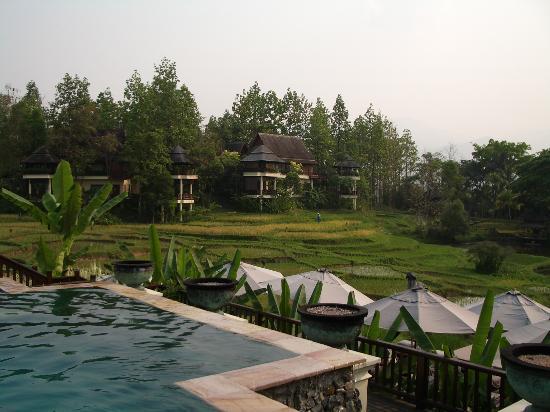 Four Seasons Resort Chiang Mai Foto