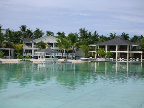 Plantation Bay Resort And Spa: General