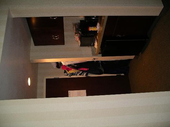 Holiday Inn Express Dover : room