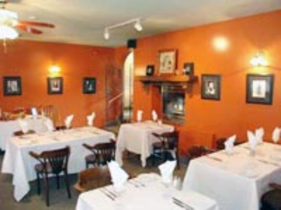 Collingwood, Canadá: The Dining Room