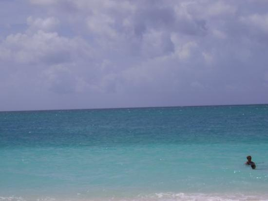 The Sands at Grace Bay: The beauty that is Grace Bay