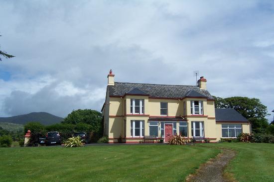 Photo of Old Presbytery Castletownbere