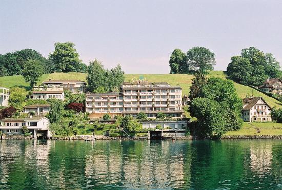 Photo of Wellness Hotel Graziella Weggis