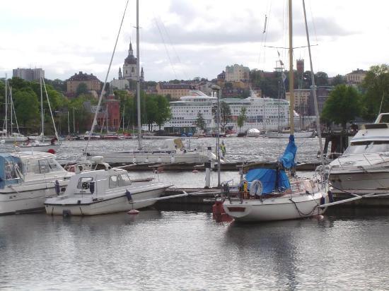 สตอกโฮล์ม, สวีเดน: City of Water