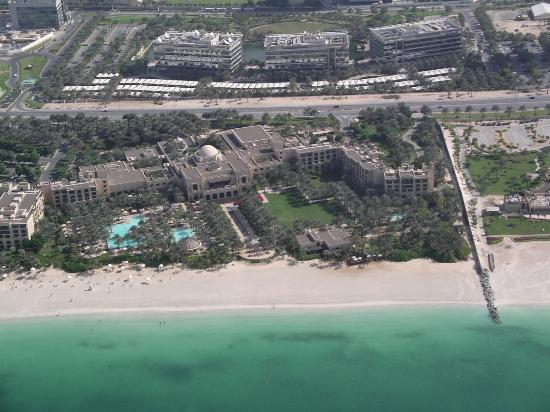 The Palace at One&Only Royal Mirage Dubai-bild