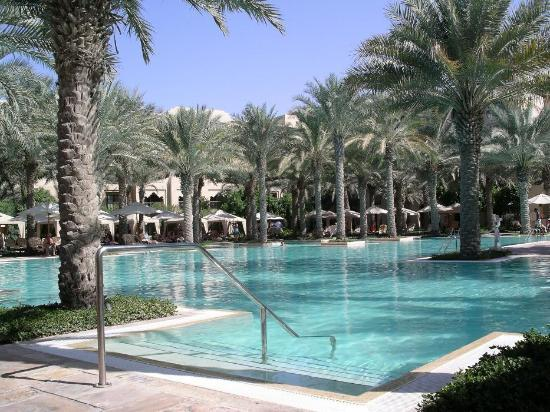 The Palace at One&Only Royal Mirage Dubai Resmi