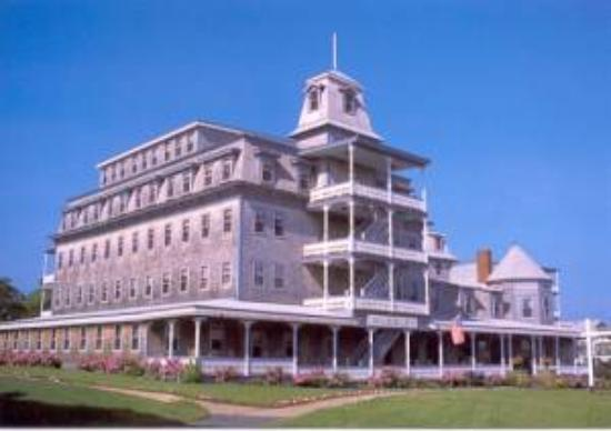 Wesley Hotel Foto