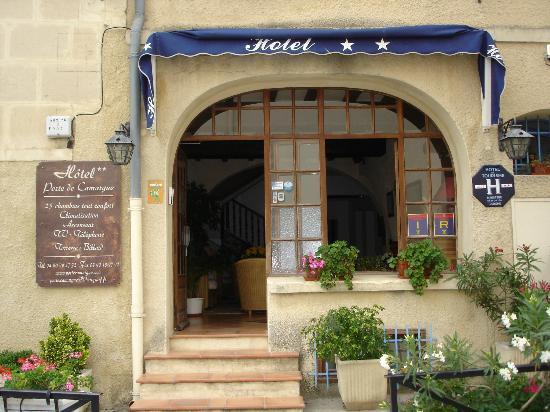Hotel Porte de Camargue ภาพถ่าย