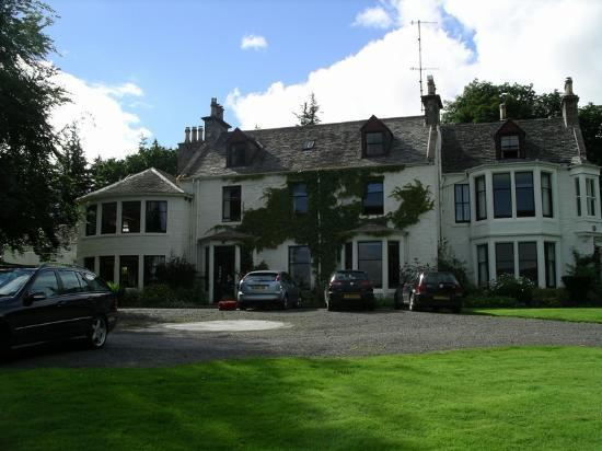 Photo of Minmore House Glenlivet