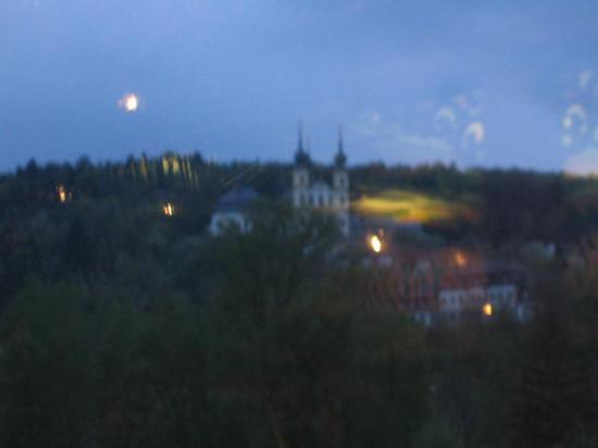 Würzburg, Alemania: As the sun goes down!