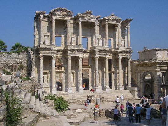 Labranda Ephesus Princess: Ephesus