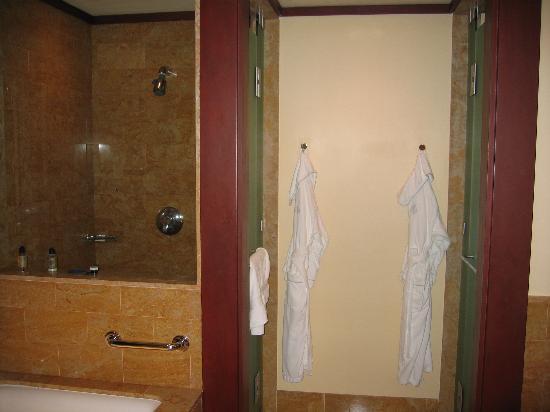 Four Seasons Resort Costa Rica at Peninsula Papagayo: Bathroom