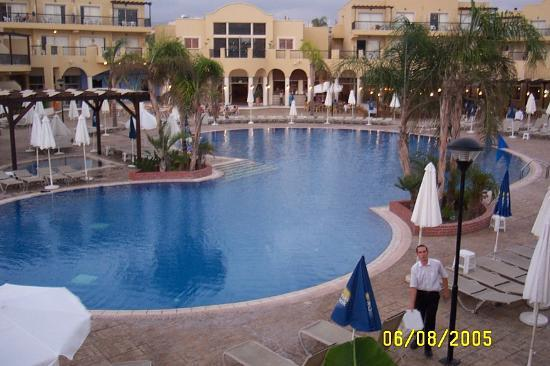 Photo of Paphian Park Tourist Village Paphos