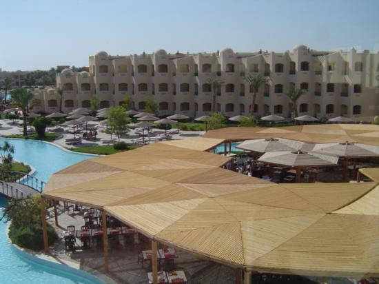 Photo of Tia Heights Makadi Makadi Bay